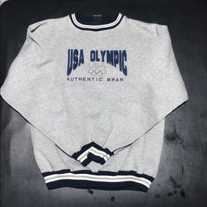 Other - USA Olympic Sweater